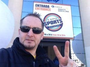 Auf zur Sports Expo