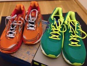 Schuhe, Schuhe, Schuhe :D