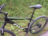 Mein Fuji Bike