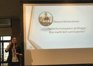 Melanie Muthethaler