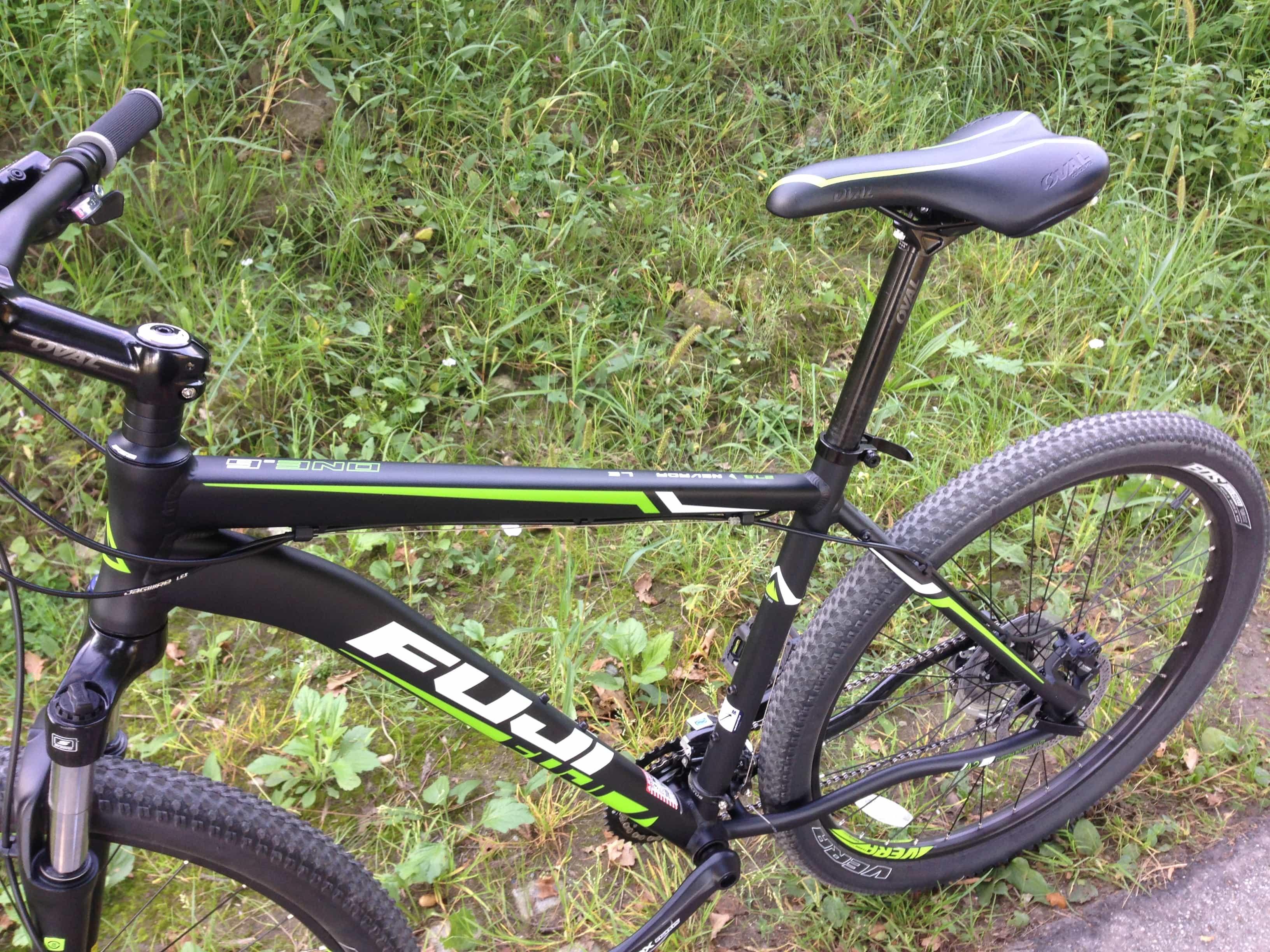 Mountainbike Tour zur Ennser Hütte – Eine Zielverfehlung