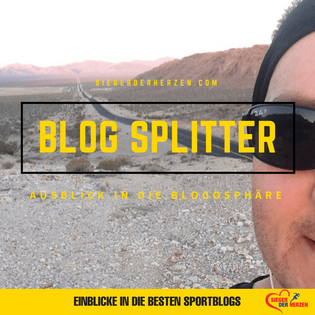 Blogsplitter – Ein Blick in die Welt der Fitnessblogger