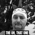 Movember Unicorn
